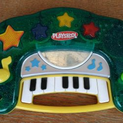 Jucărie muzicală