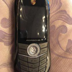 Τηλέφωνο της Porsche