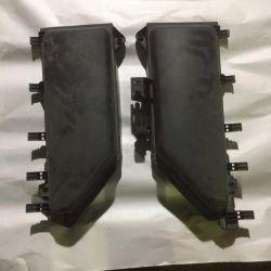 Kabin filtresi muhafazası BMW giriş nozulu bmwе60