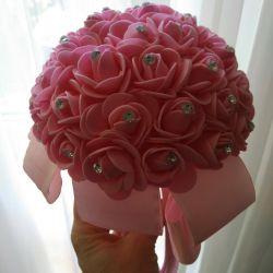 Wedding bouquet new