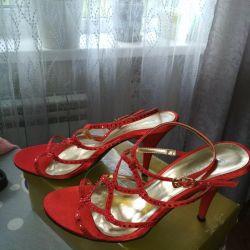 Shoes 37r. 500 rub