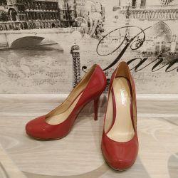 Ayakkabılar s.35