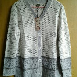 41. Knitted sweater, p. 56, new