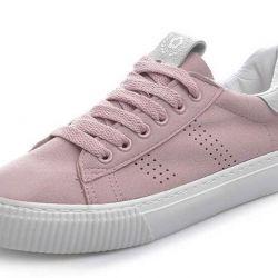 Pantofi pentru femei sala de sport Nou ☘️