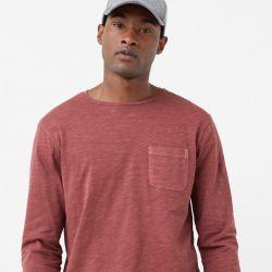 Yeni pamuklu tişört