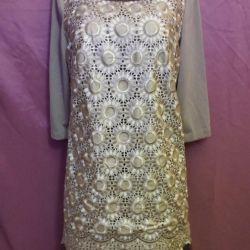 φόρεμα είναι νέα, r. 52