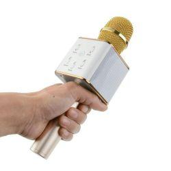 Ασύρματο μικρόφωνο Karaoke Q7