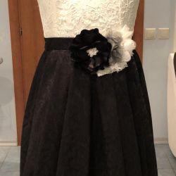 Платье нарядное на рост 146
