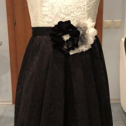 Dress elegant on growth 146