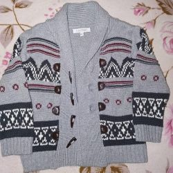 Sweater / Cardigan