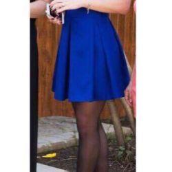 Dress, fit on the pR 42-44