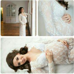 Пеньюар Платье ❤для беременных