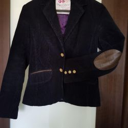 Ceket kadife orijinal Almanya