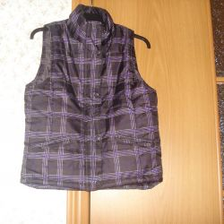 Vest for a teenager