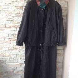 Cloak of 50-52 size