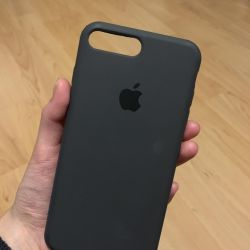 Case for iPhone 7 Plus used