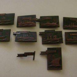 a stabilit icoane nave ale revoluției 1905-1917