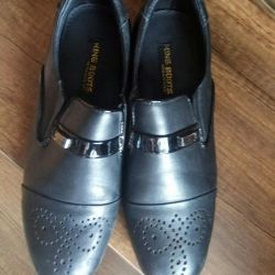 King Boots Okul ayakkabıları 19