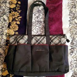 Anneler için çanta