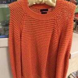 Massimo dutti свитер
