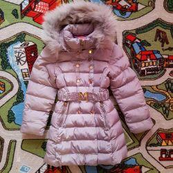 Winter coat for girl