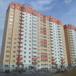 Apartment, 1 room, 38.6 m²
