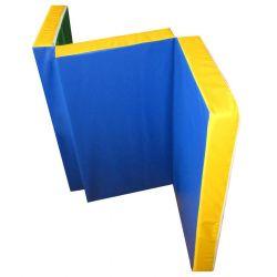 Ματ γυμναστική αναδίπλωση 1,5x1,0x0,1 μέτρα