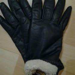 Kış eldiveni