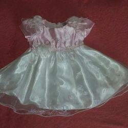 Φόρεμα για το μωρό 9-1,5