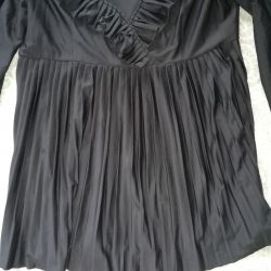 Blouse (blouse) for pregnant
