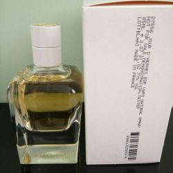 Το άρωμα του Hermes είναι άρωμα νερού