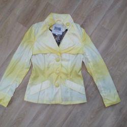 Easy summer raincoat