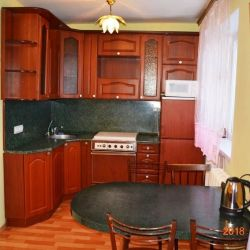 Rent 2 rooms apartment after redevelopment