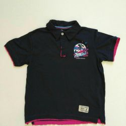 Polo shirt for boy. New