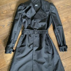 Trench D&G. Original