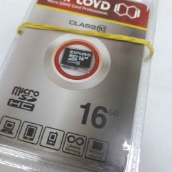 Flash micro 16gb