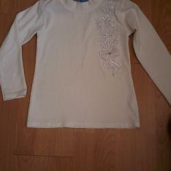 bluza pentru fete, Stefari, r. 140