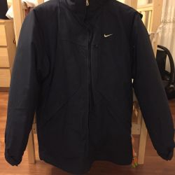 Down jacket Nike