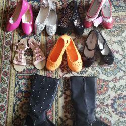Новая, обувь 36р.