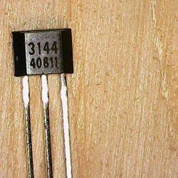 Hall Sensor A3144 TO92 for Arduino (Arduino)