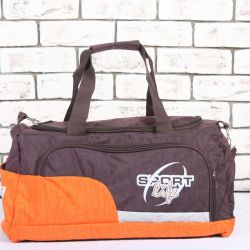 Sports bag + watch for children for free