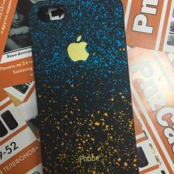 Covers for iPhones 5 / 5s / SE