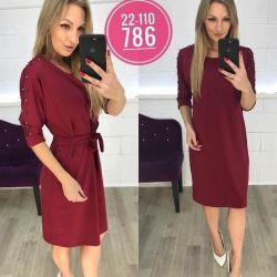 Платье вечернее 46-56 размеры