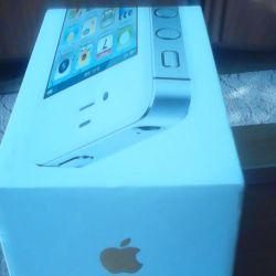 IPhone 4s κουτί
