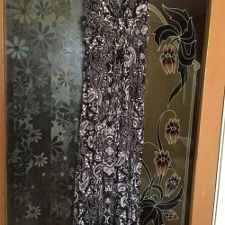 Yaz için yeni elbise
