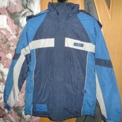 Курточка ветровка новая на 10-14 лет