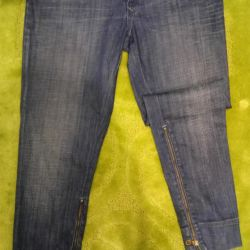 Jeans pentru femei Lee
