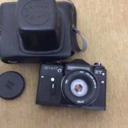 Camera URSS