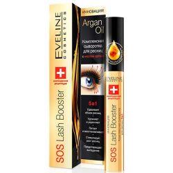 Serum for eyelashes Eveline