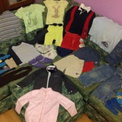 2-3 year clothes package
